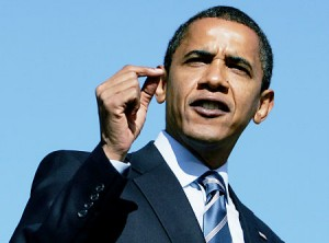 Obama charisme